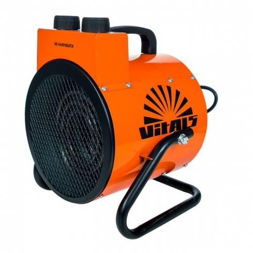 Купить Тепловентилятор электрический Vitals EH-34