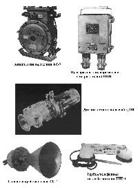 Анализатор метана термокаталитический быстродействующий АТБ