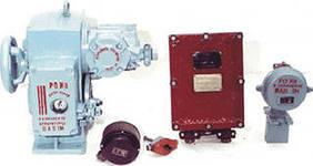 Купить Аппаратура автоматизации водоотливных установок ВАВ.1М
