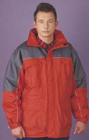 Куртка утепленная  MONACO