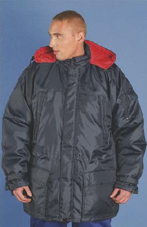 Куртка утепленная  ANDES
