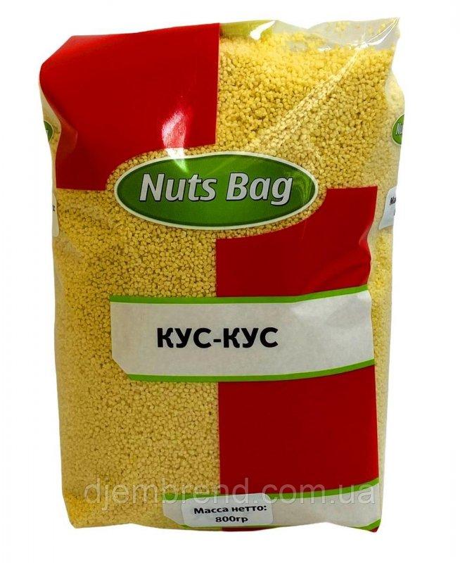 Купить Кус-кус Nuts Bag, 800 г