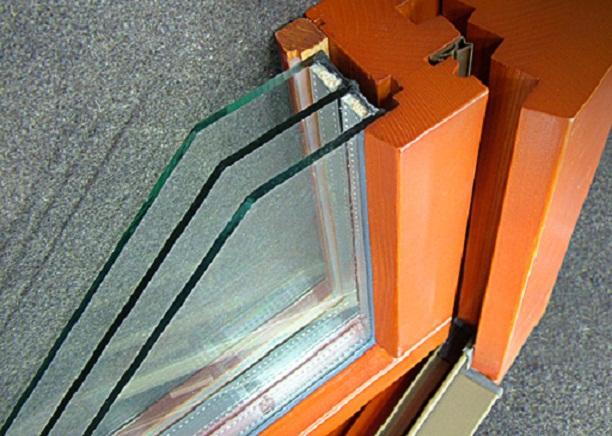 Купить Брус хвойный клееный трехслойный для производства деревянных окон