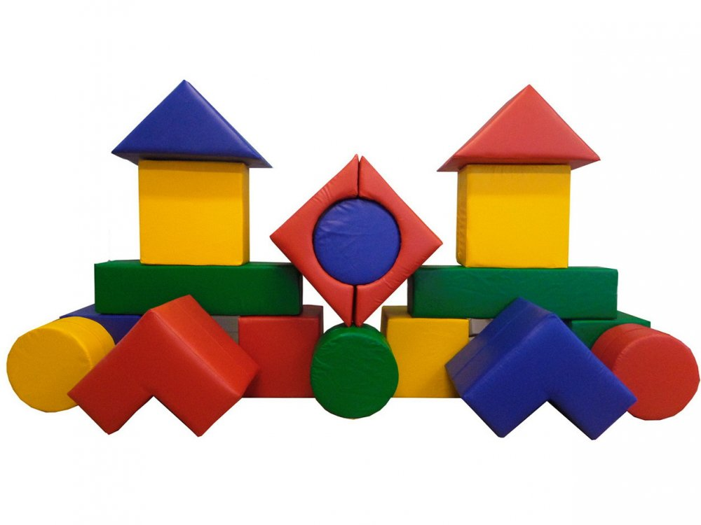 Buy Goods for kindergartens