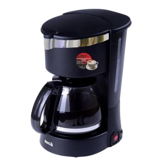 Купить Кофеварка Reca RHB65 Черный