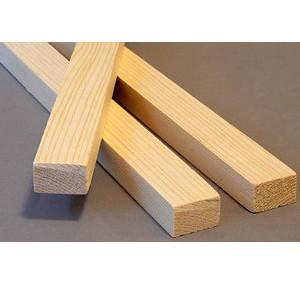 Купить Рейка деревянная сухая 20х40 мм ( сосна , смерека )