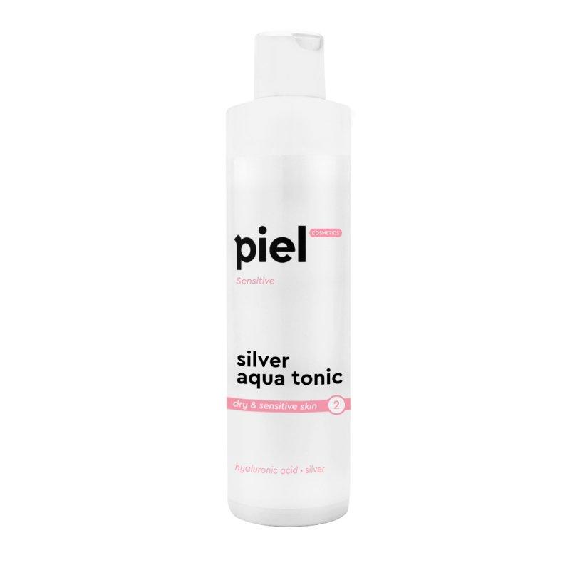 Купить Silver Aqua Tonic Увлажняющий тоник для сухой и чувствительной кожи