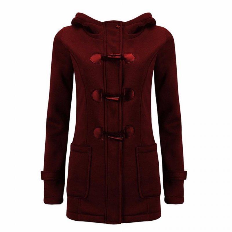Для женщин зимние длинные толстовки с капюшоном куртка.
