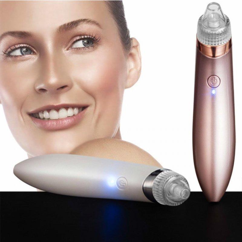 Купить Вакуумное устройство для очистки пор, морщин-(для ухода за кожей).
