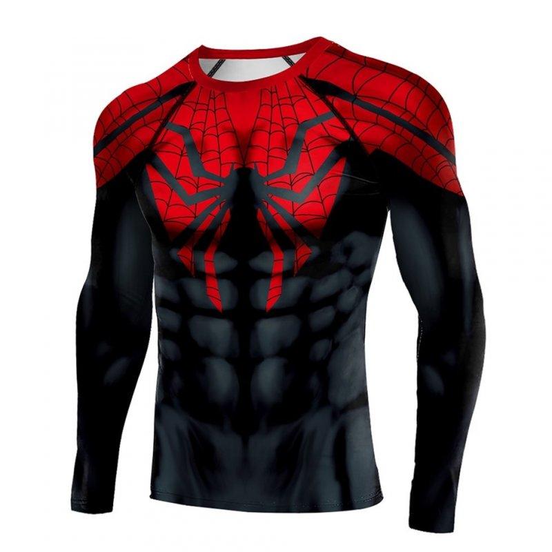 Модная кофта с супергероем (Человек-паук - Супермен)