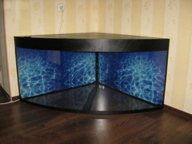 Продажа новых заводских аквариумов