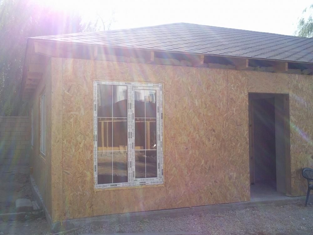 Купить Каркасные дома по канадской технологии, Дома каркасно-щитовые