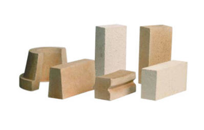 Buy Brick fire-resistant shamotny ShL 1,3 No. 5 - a direct brick in Ukraine