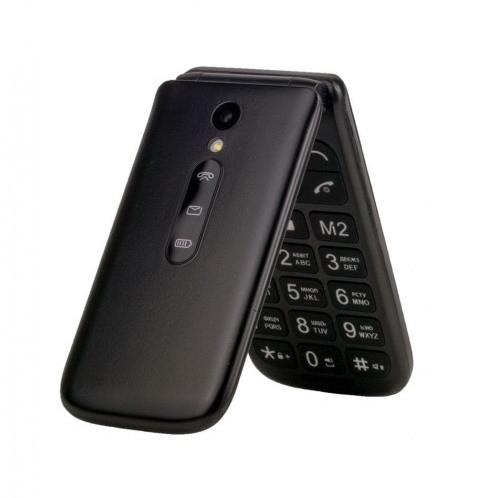 Купить Мобільний телефон Sigma X-style 241 Snap Black