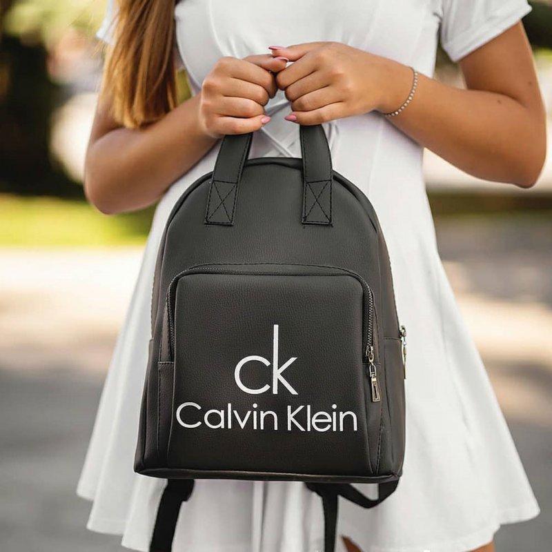 Стильный женский рюкзак Calvin Klein