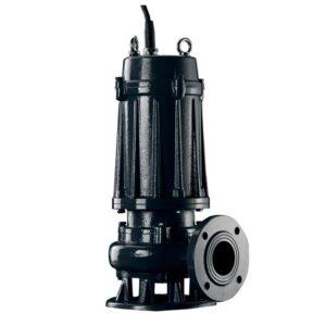 Купити Насос каналізаційний WG 80 40-12 3.0 кВт 3x400 V