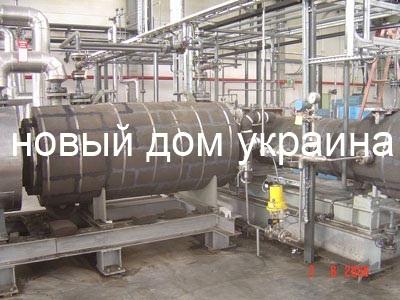 Изолация от разпенен стъкло, Киев, Украйна, нова къща, Украйна
