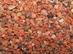 Soil red, fraction of 3-10 mm to buy, the price