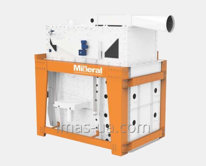 Зерноочистительный Сепаратор MGSH