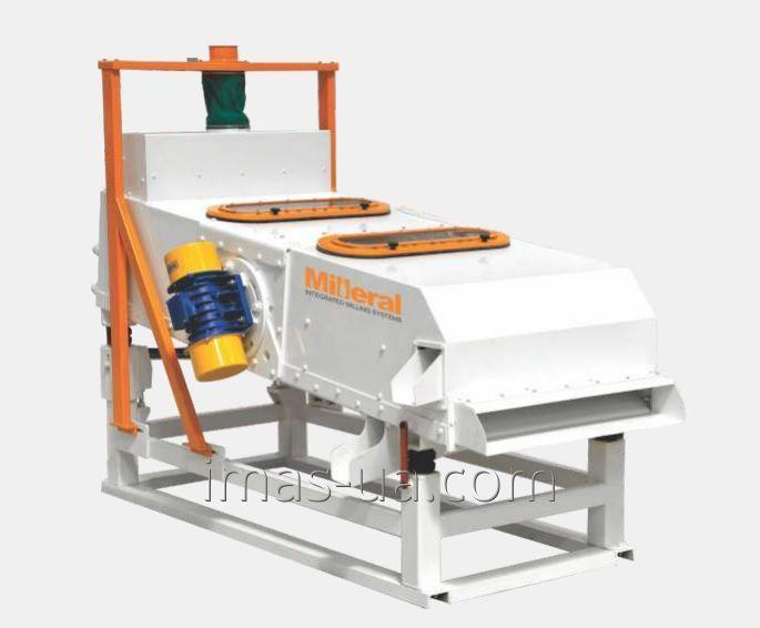 Зерноочистительный Сепаратор MGS