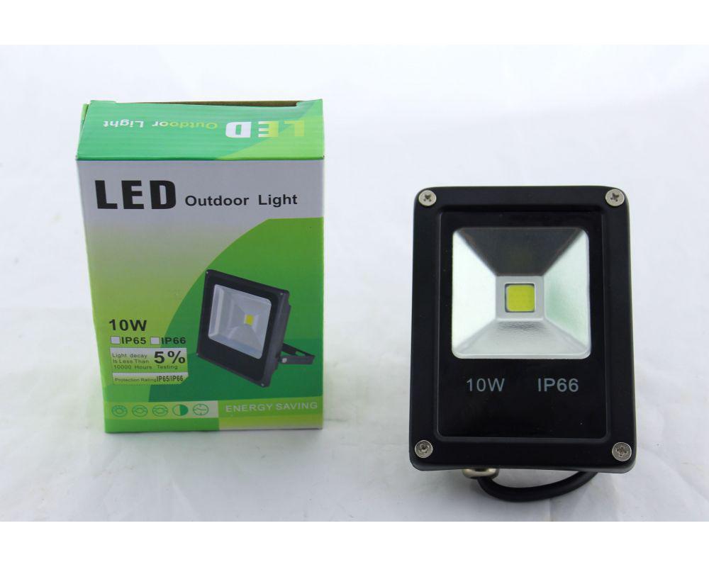 Купити Прожектор, лампочка LED LAMP 10W 4012 защита IP65