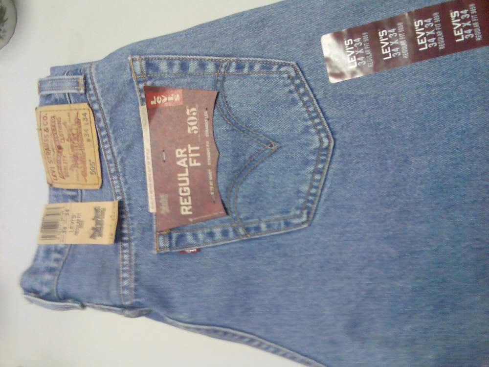 san francisco 67f2a 06fec Lewis jeans pr-in the USA