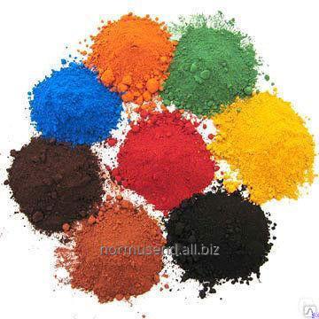 Buy Concrete dye Hormusend HLV-21