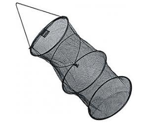 Садок в чехле из кордовой нити на 3 кольца