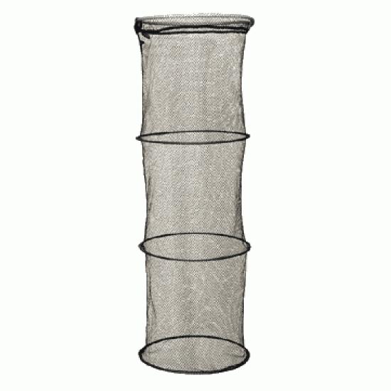 Садок в чехле из кордовой нити на 4 кольца