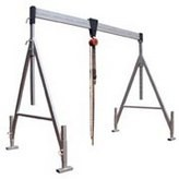Buy Cranes and lifting gears for building and construction works