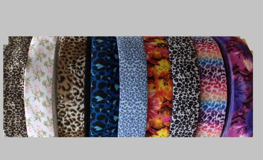 Резинка для одежды широкая | купить в Харькове