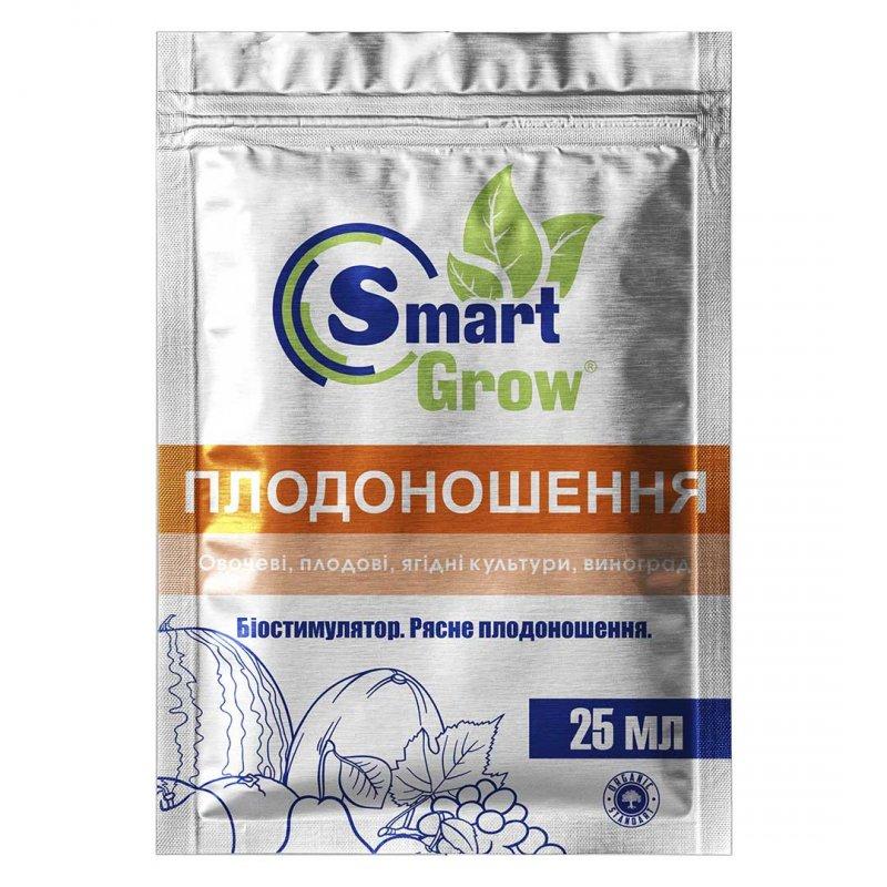 Купить Биостимулятор для плодоношения 25 мл SmartGrow 121556