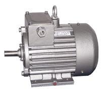 Электродвигатели  крановые серий ДМТ и АМТ