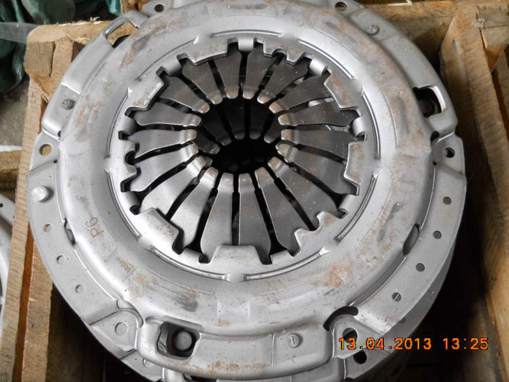 Buy I will sell the Disk of coupling press (basket) of Daewoo 1,6