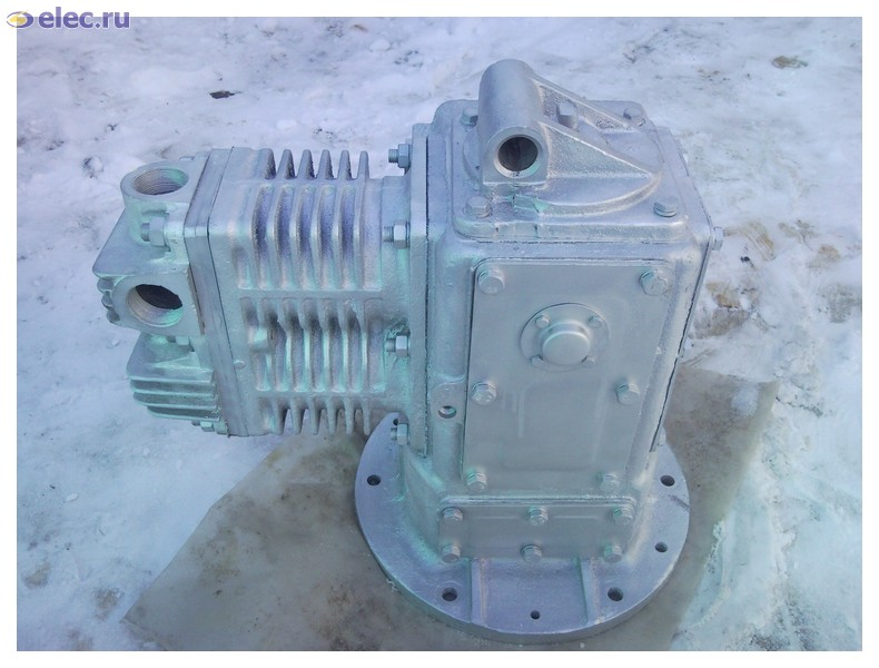 Buy BB-0.8/8-720 compressor