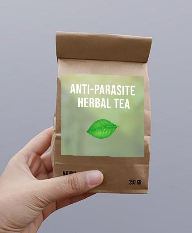 recenzii de ceai parazit