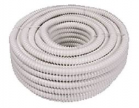 Buy Pipe a drainage Pipe for condensate discharge. Diameter is 16 mm. Material PVC. Soft, seamless.