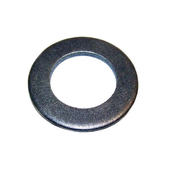 Купить Шайба плоская М18 DIN 125A (БП)