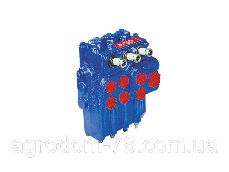 Купить Гидрораспределитель Р-80 3/1-444 (ЮМЗ) рест.