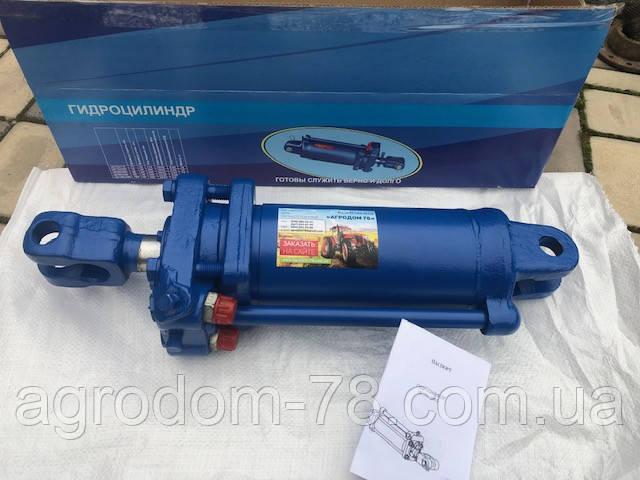 Купить Гидроцилиндр для тракторов ЦС-100х40х200-3 нового образца(новый)