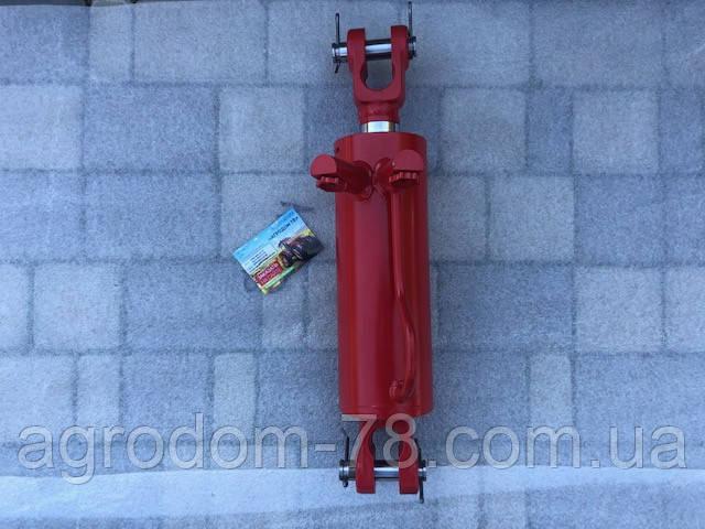 Купить Гидроцилиндр ЦС 100×50х200 (навеска МТЗ, ЮМЗ)