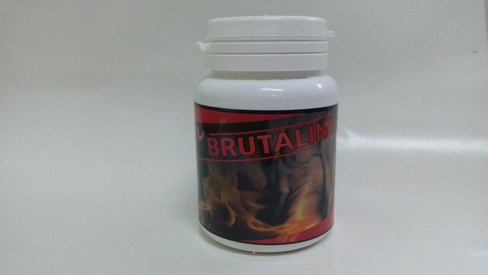 Купить Brutaline - средство для наращивания мышечной массы (Бруталин)