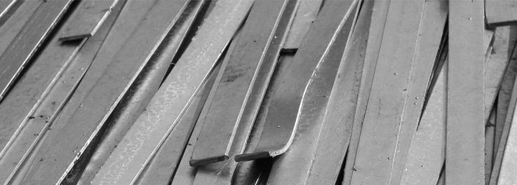 Buy Forging strips from - 25-70, High-quality metal