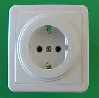 Buy Sockets electric Camellia series
