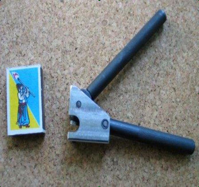 Пломбиратор ПС-1 Гр с гравировкой плашек