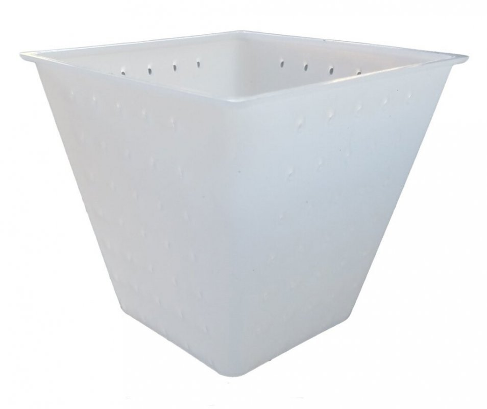Buy Polyethylene forms for manufacture of firm cheeses