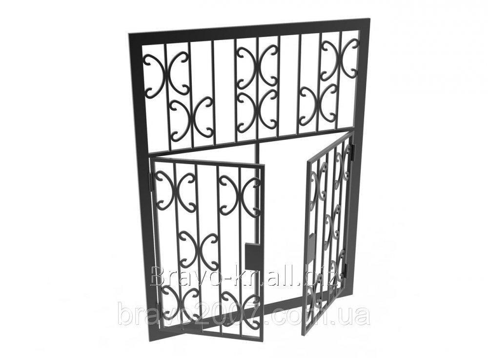 Купить Ставни на окна с замком «Элит»