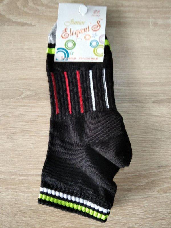 Купить Дитячі демісезонні шкарпетки Elegant's 16 (3-4 года)