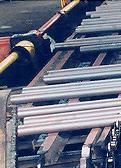 Труба стальная бесшовная черная  ASTM A 106-02