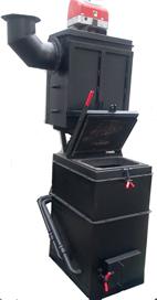 Утилизатор термический УТ50